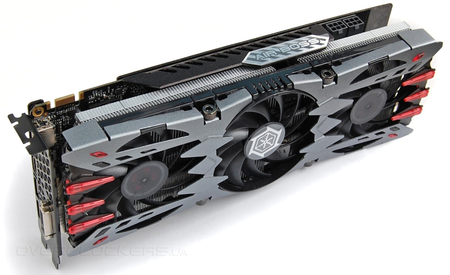 Видеокарта Inno3D GeForce GTX 960