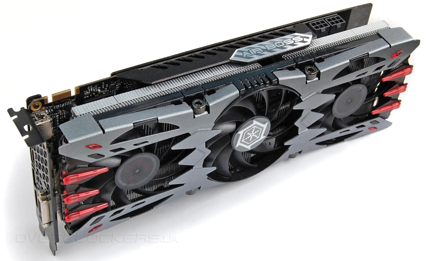 Видеокарта Inno3DGeForce GTX 960