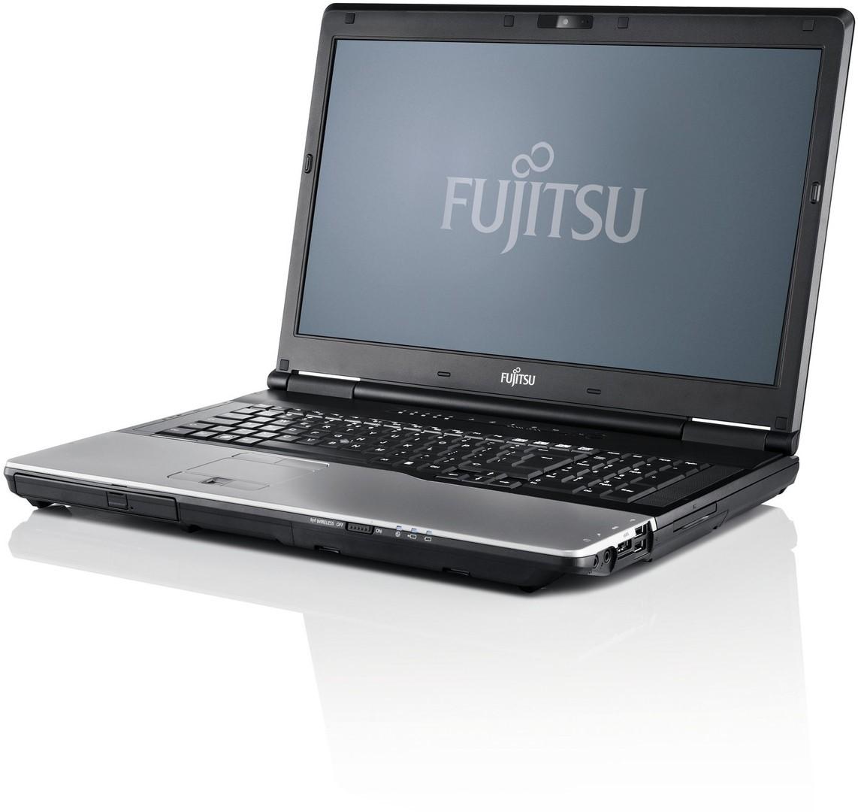 FujitsuCELSIUS H920 – второе место в гонке за звание лучшего игрового ноутбука