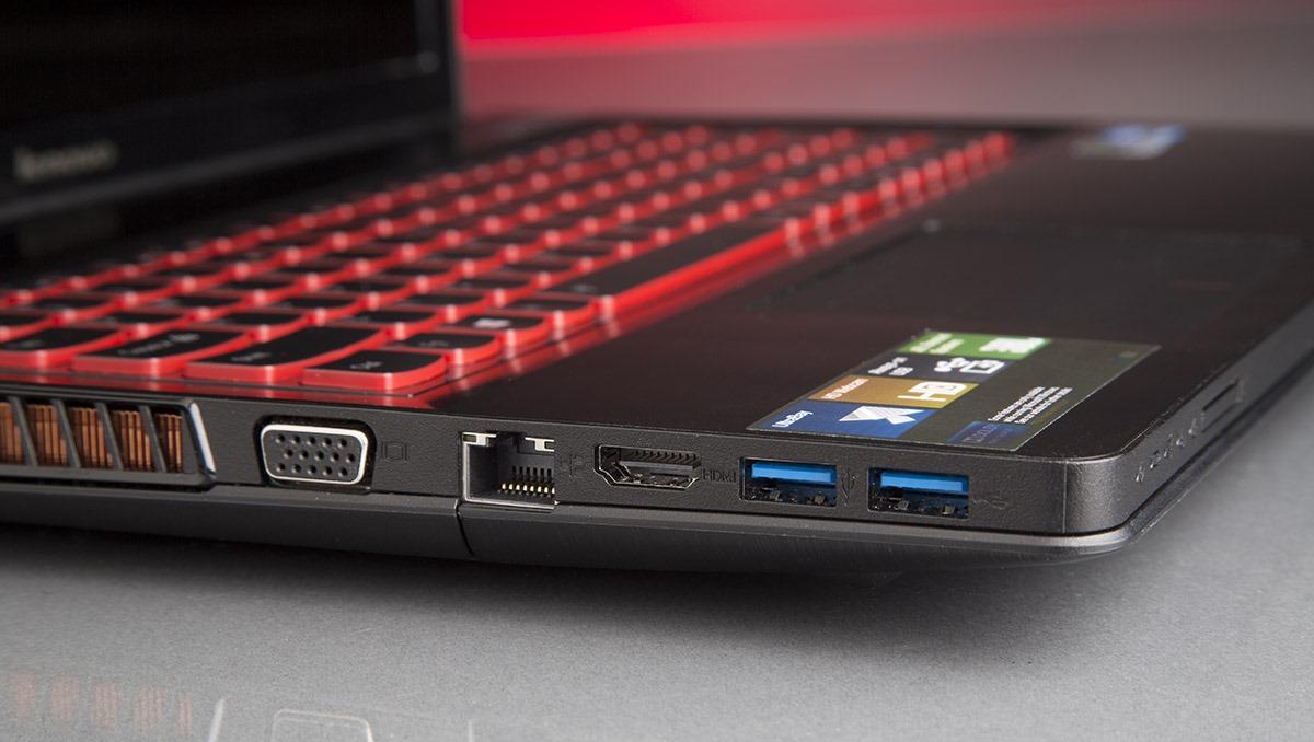 Какой ноутбук лучше купить для игр