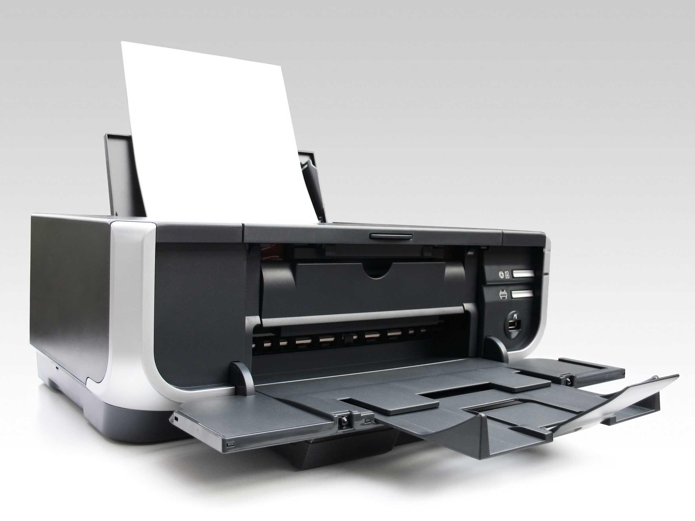 Какой принтер сканер копир лучше для дома