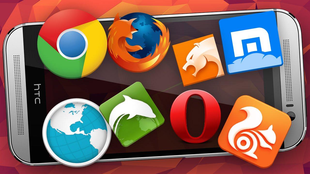 Найти наилучшие браузеры русскоязычные
