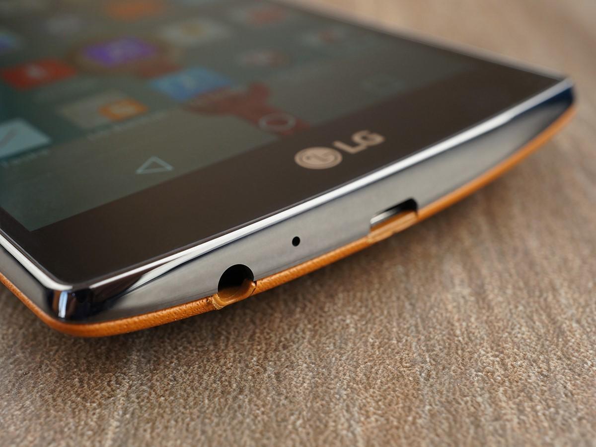 Углы обзора LG G5