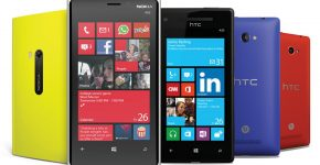 Телефоны на Windows Phone