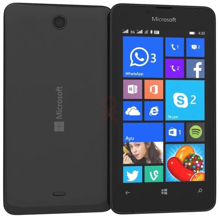 Смартфон Microsoft Lumia 430 за 65 долларов