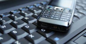 Интернет через мобильный телефон