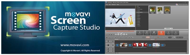 Программа Movavi