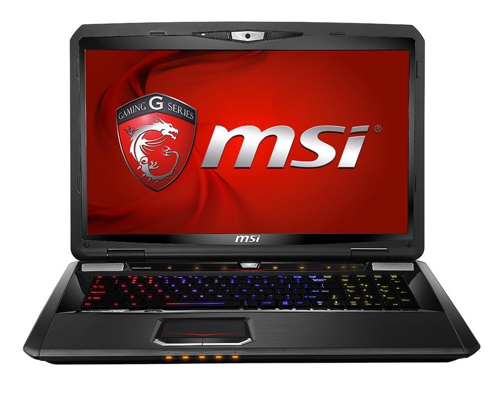 Мощный игровой ноутбук с 32 Гб ОЗУ