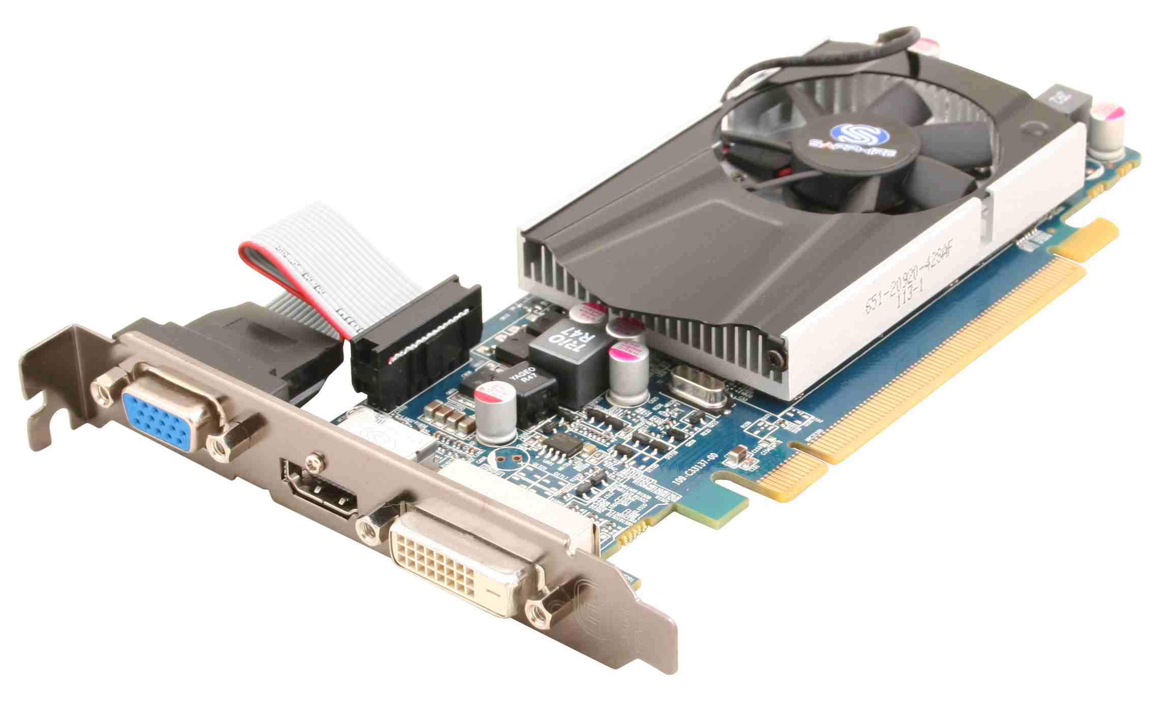 ATI Radeon HD 6570