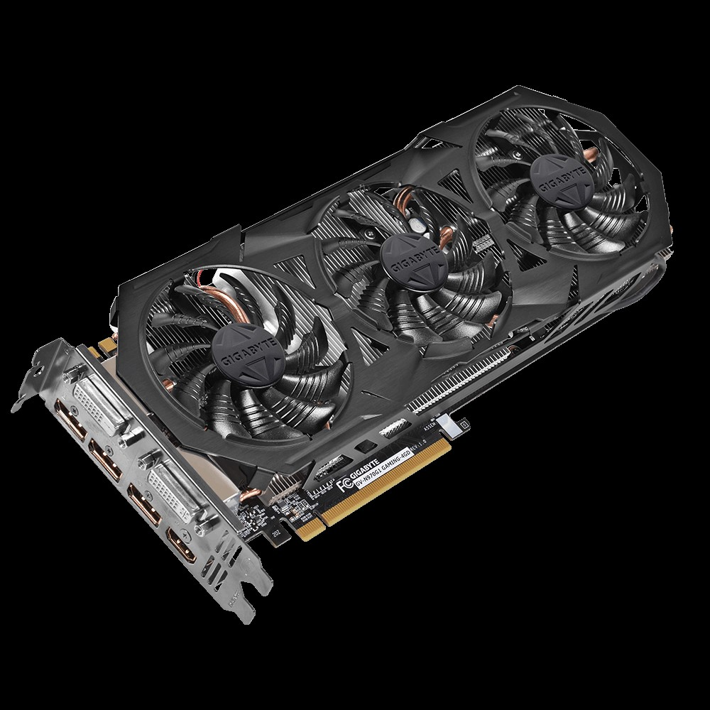 GIGABYTEGeForce GTX 970