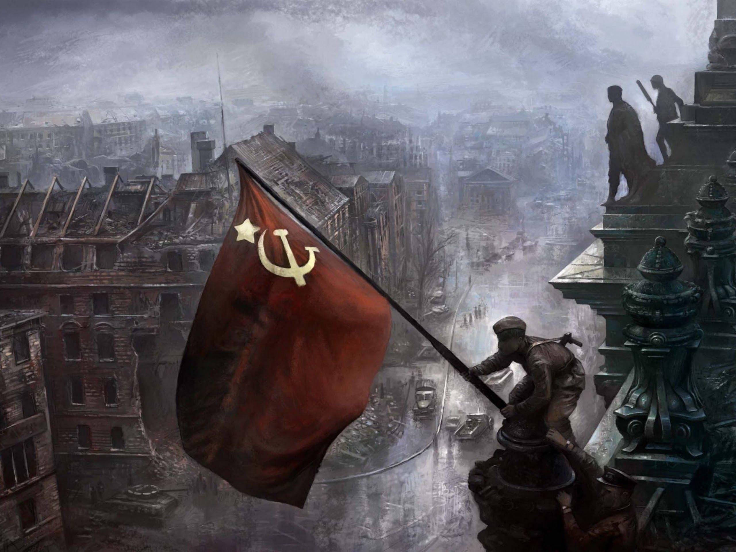 Лучшие игры про Вторую мировую войну