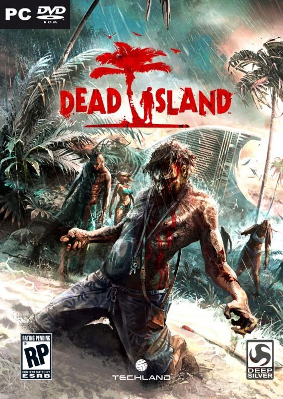Обложка Dead Island