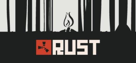 Официальная обложка Rust