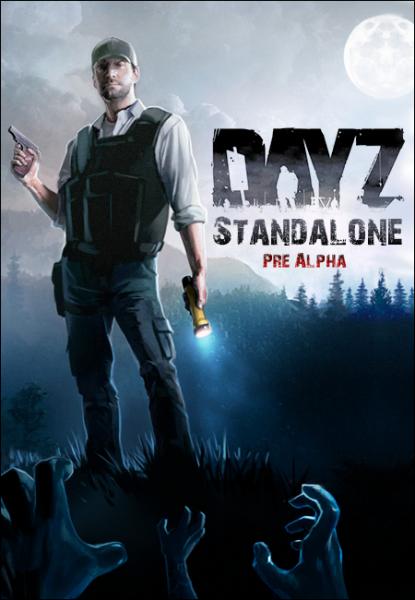 Обложка DayZ Standalone