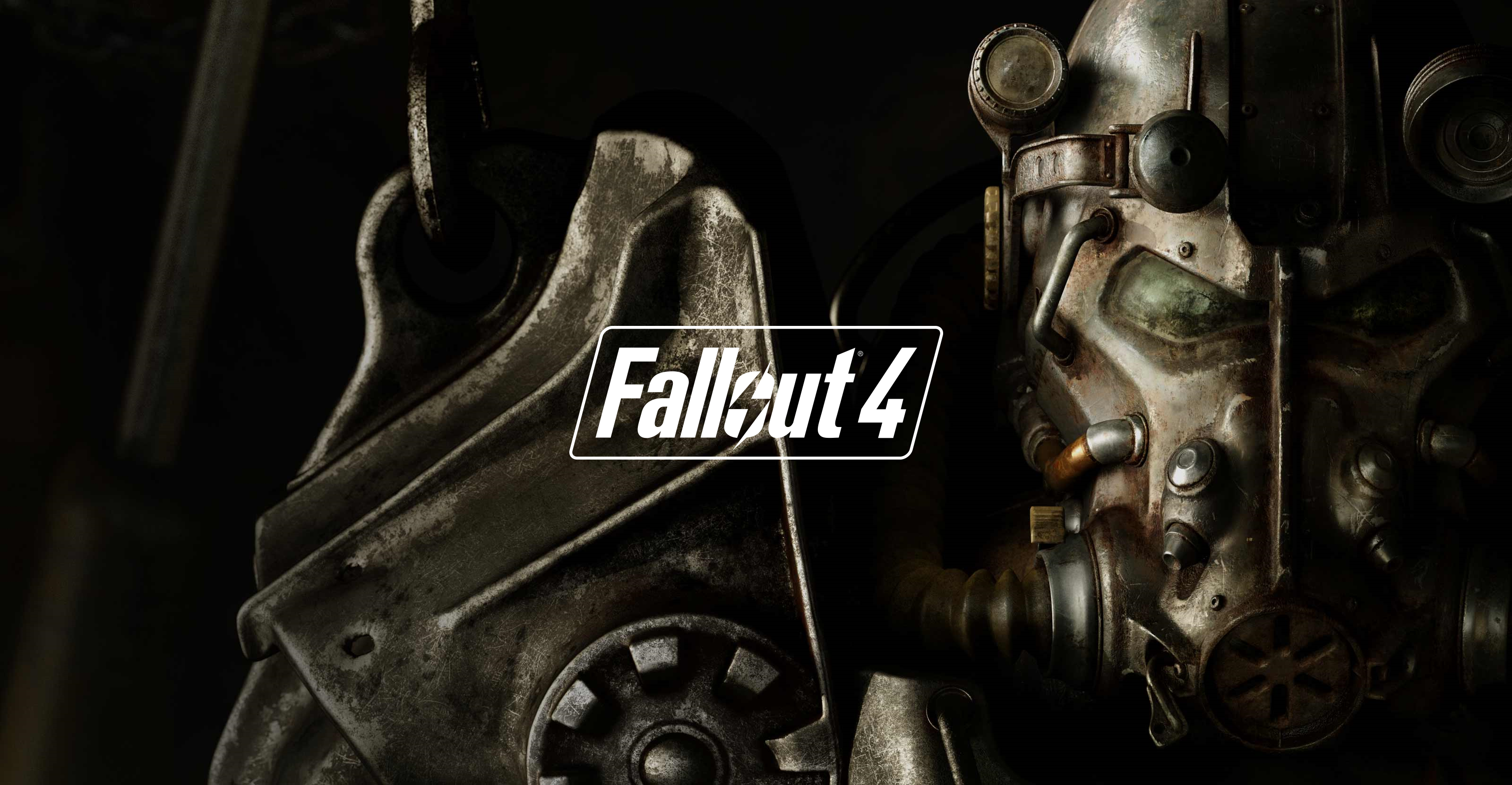Иллюстрация к Fallout 4