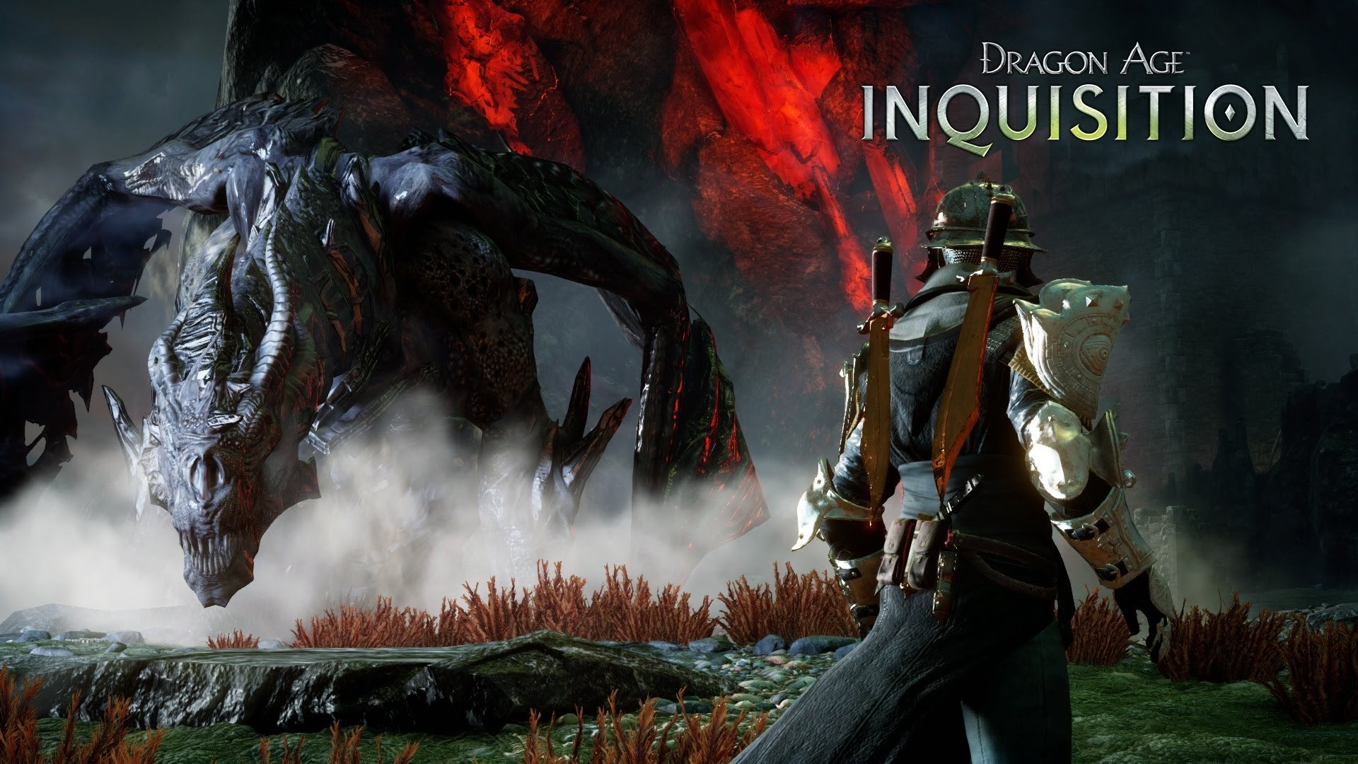 Изображение игры Dragon Age