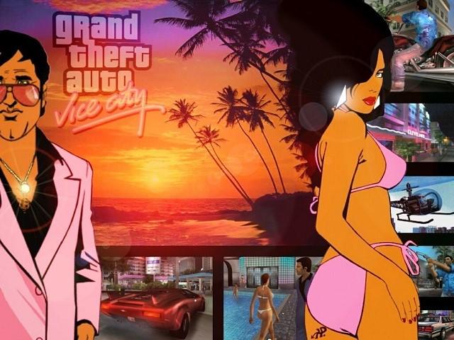 Обложка игрыGrand Theft Auto: Vice City