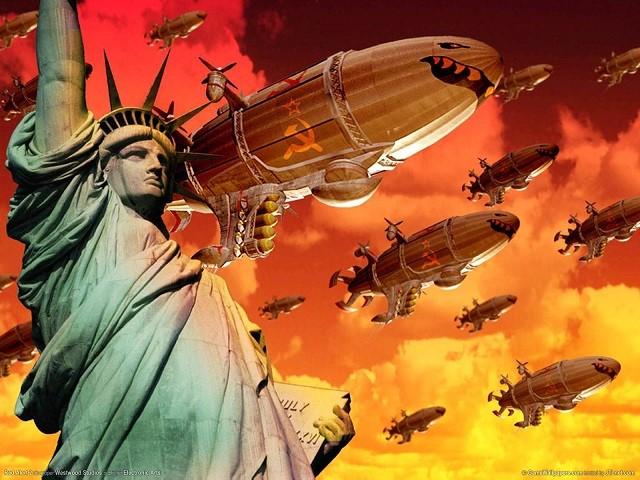 Обложка игрыCommand & Conquer: Red Alert 2