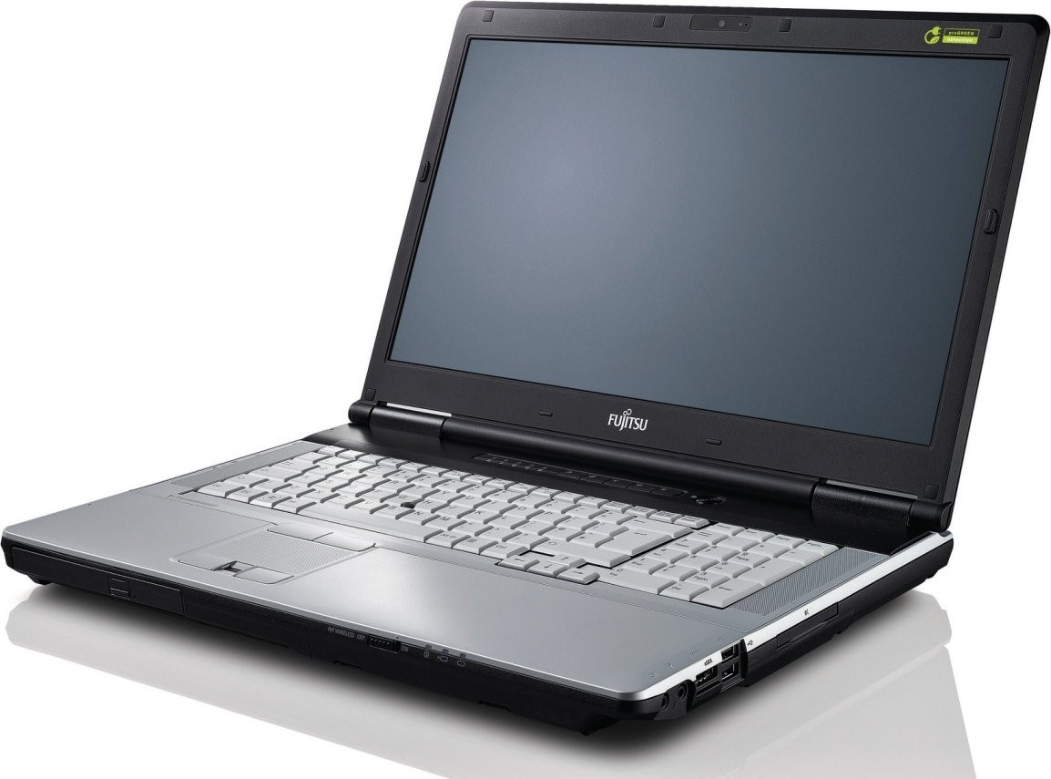 FujitsuCELSIUS H920 – лучший ноутбук в 2016 году по сочетанию характеристик