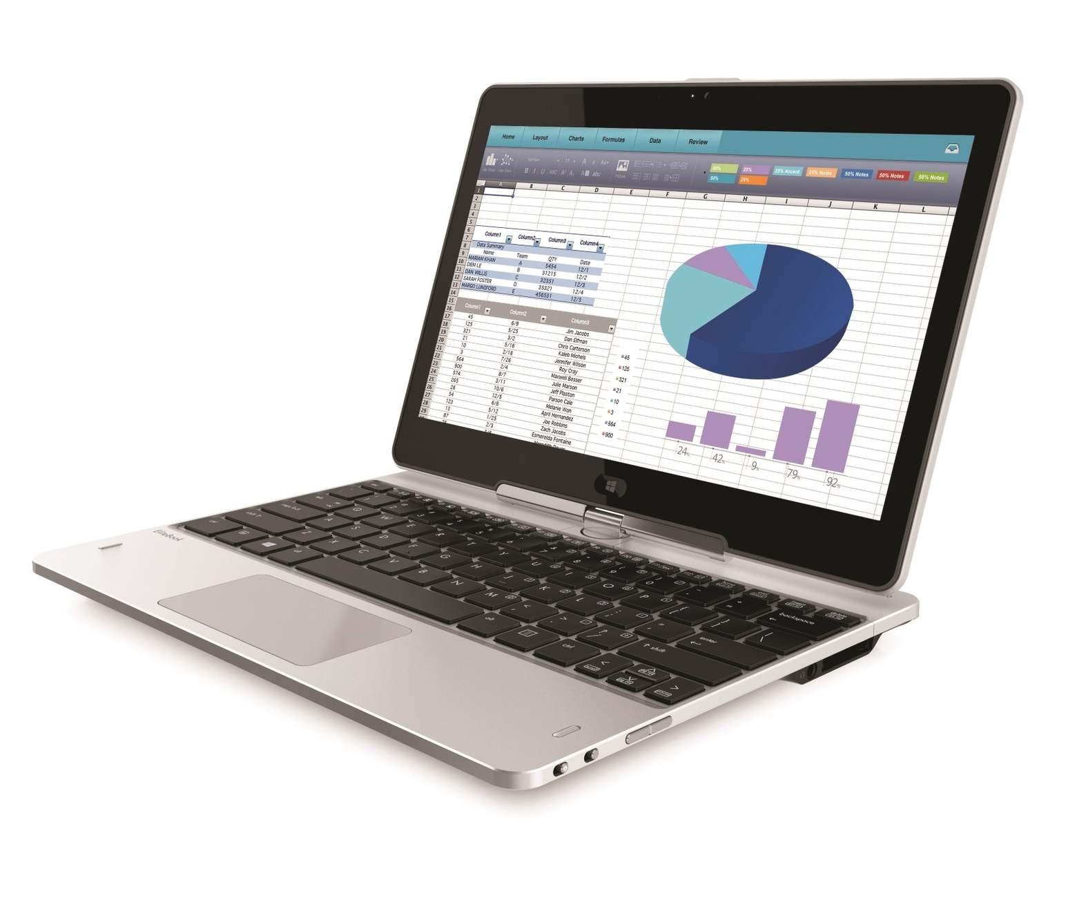 HPEliteBook Revolve 810 G3