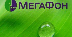 Настройки интернета на Мегафон