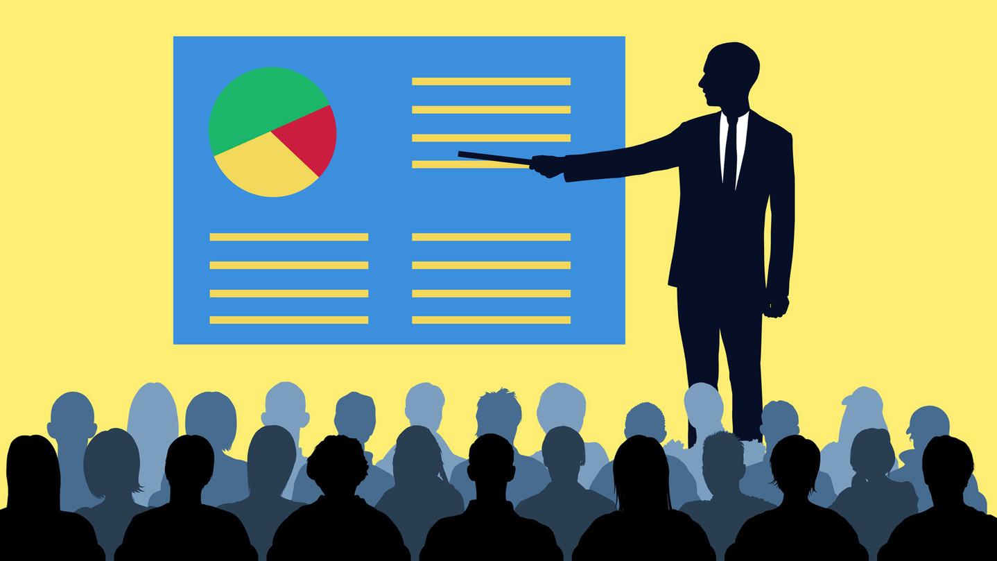 Программа для создания презентаций