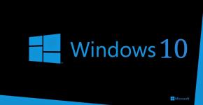 Cкачать Windows 10 с официального сайта Microsoft
