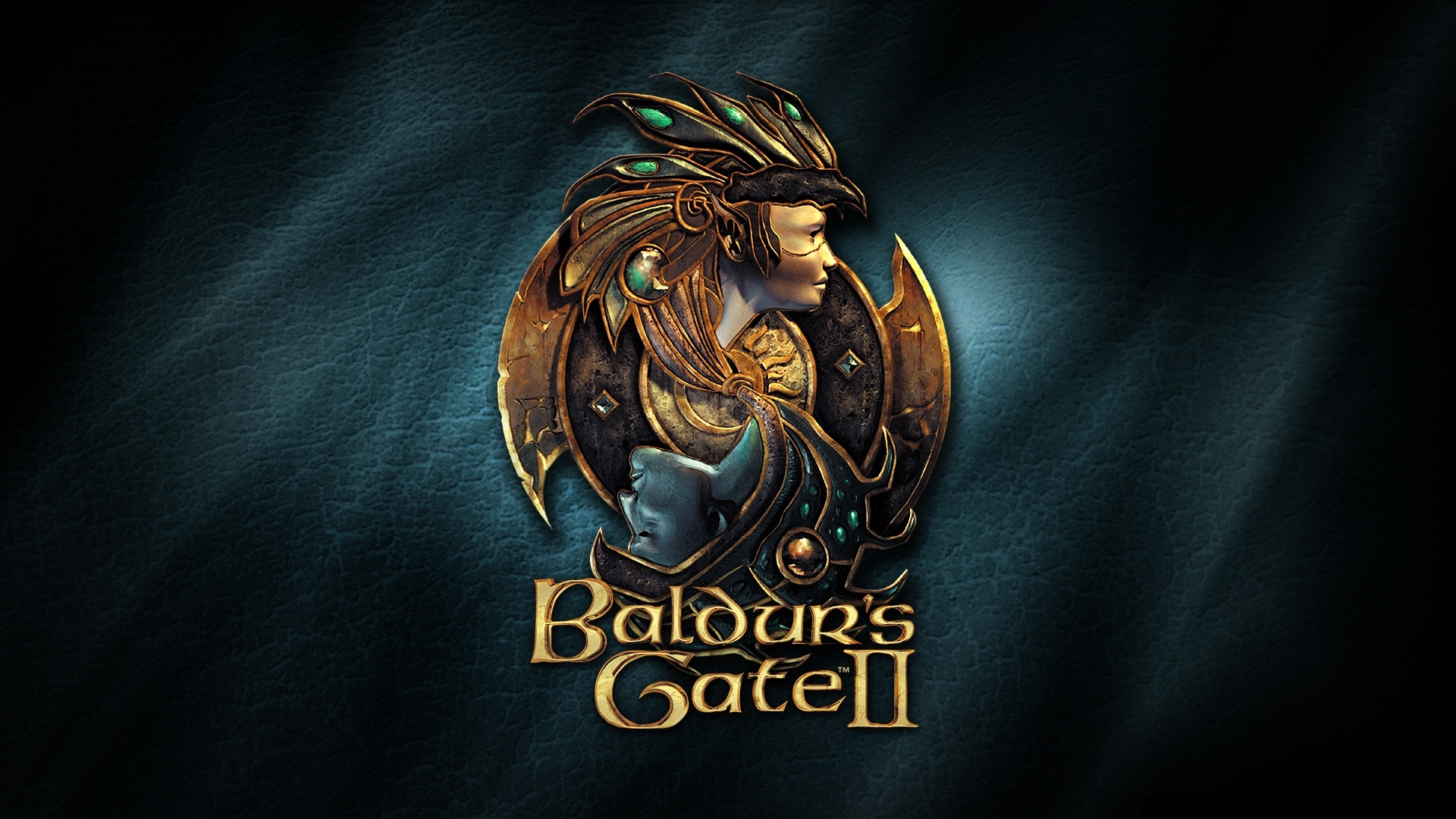 Baldur's Gate 2 : Shadows of Amn + Throne of Baal