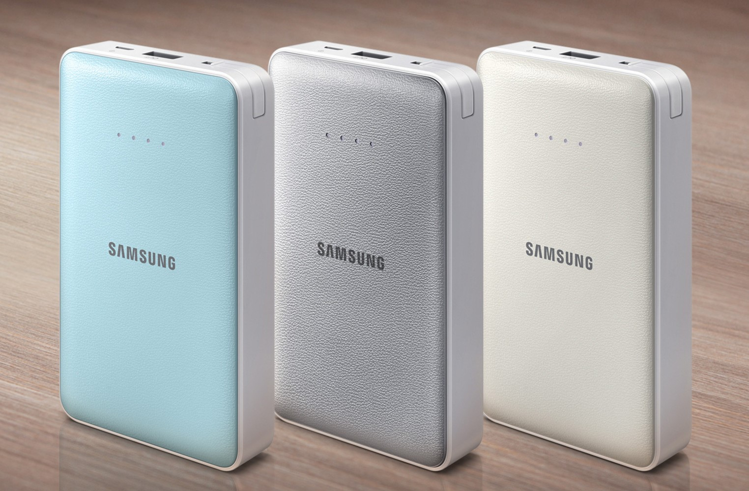 Внешний вид портативной батареи Samsung EB-PN915B