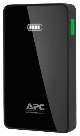 Внешний вид аккумулятора модели APC by Schneider Electric M10BK/WH-EC
