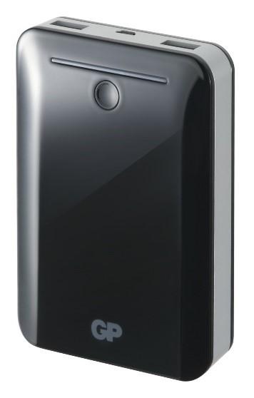 Изображение портативного аккумулятора GP GL301