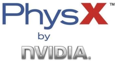 Официальный логотип движка