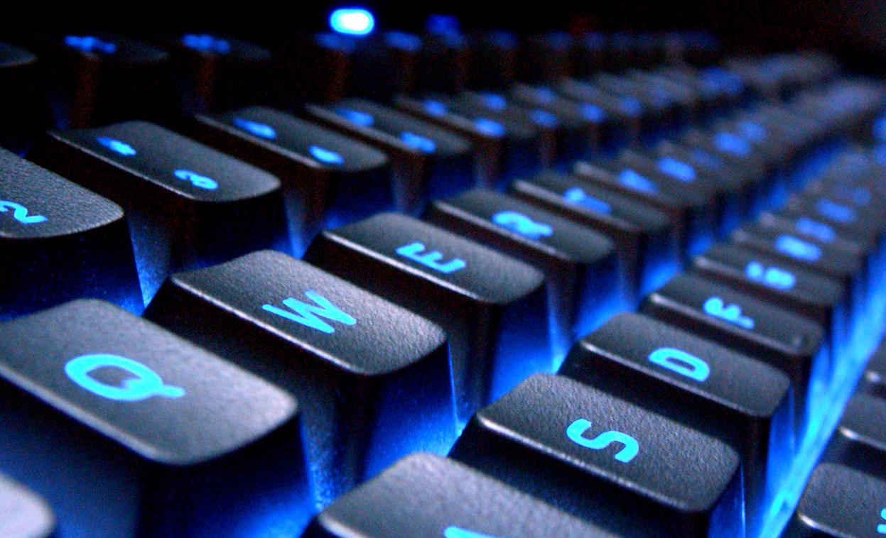 Как убрать залипание клавиш