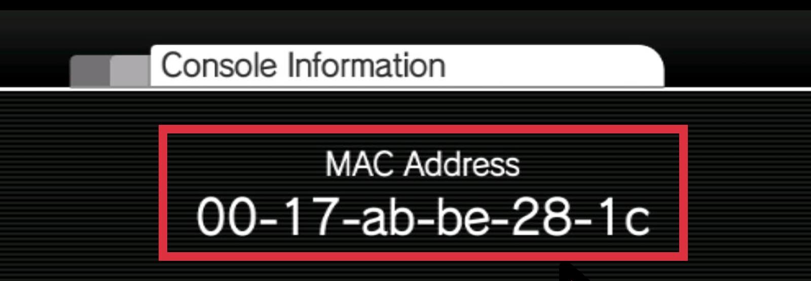 Для чего нужен уникальный идентификатор MAC