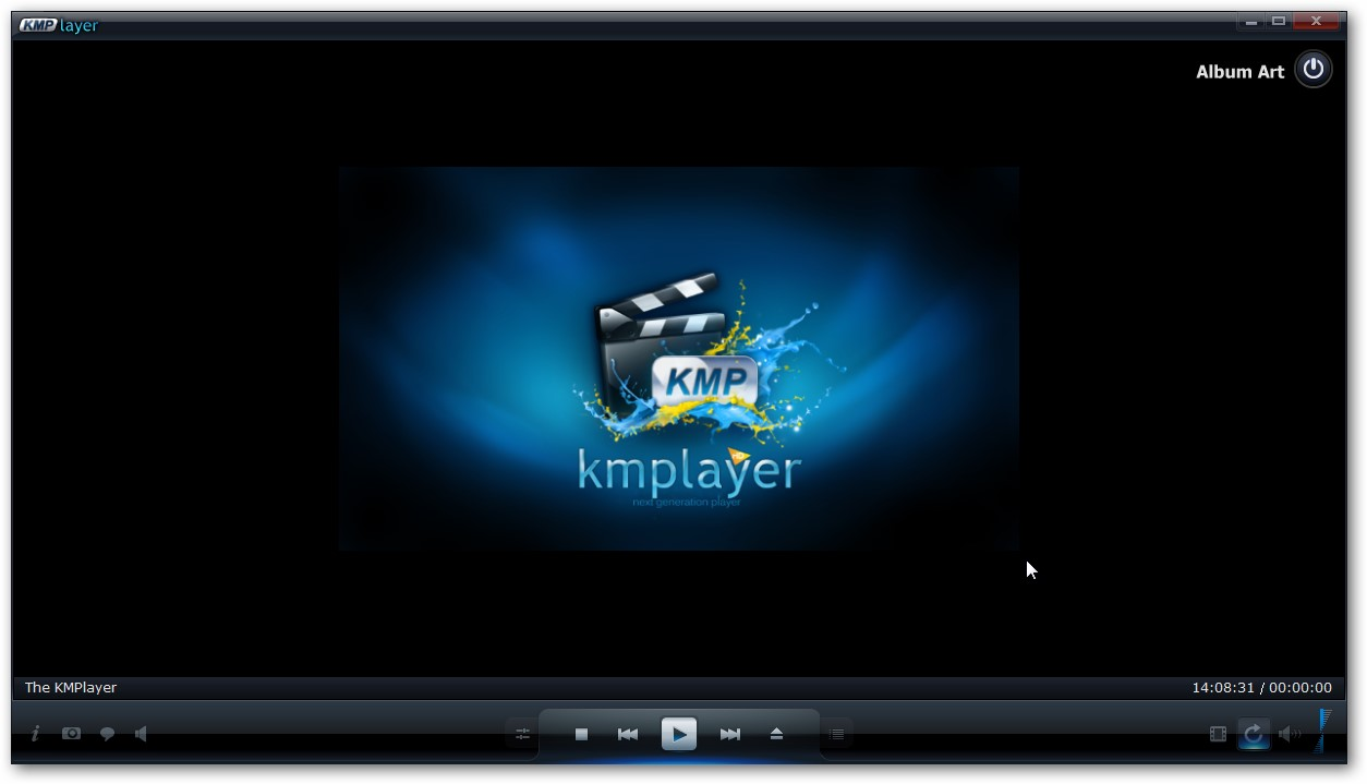 №12. KMPlayer