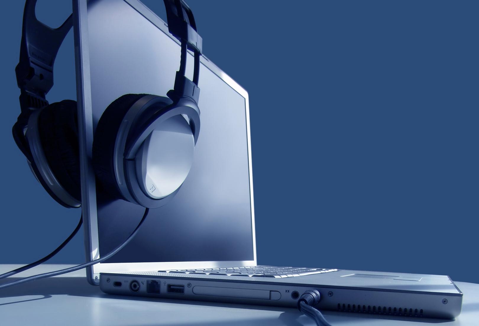 Что делать если пропал звук на ноутбуке