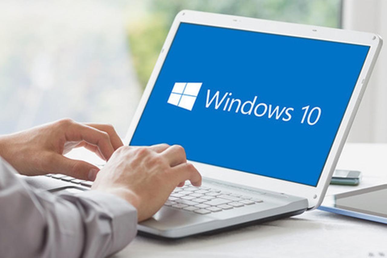 Смена раскладки клавиатуры в Windows 10