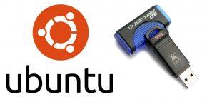 Установка Ubuntu с флешки
