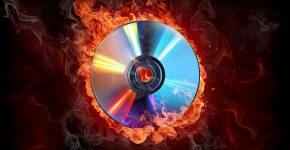 Бесплатные программы для записи дисков на русском