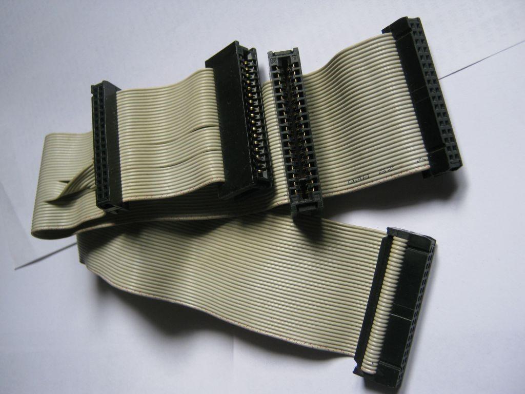 Стандартный шлейф для оптического привода
