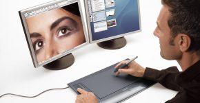 Как выбрать графический планшет для рисования на компьютере