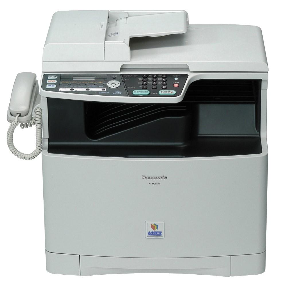 Изображение устройства Panasonic KX-MC6020RU