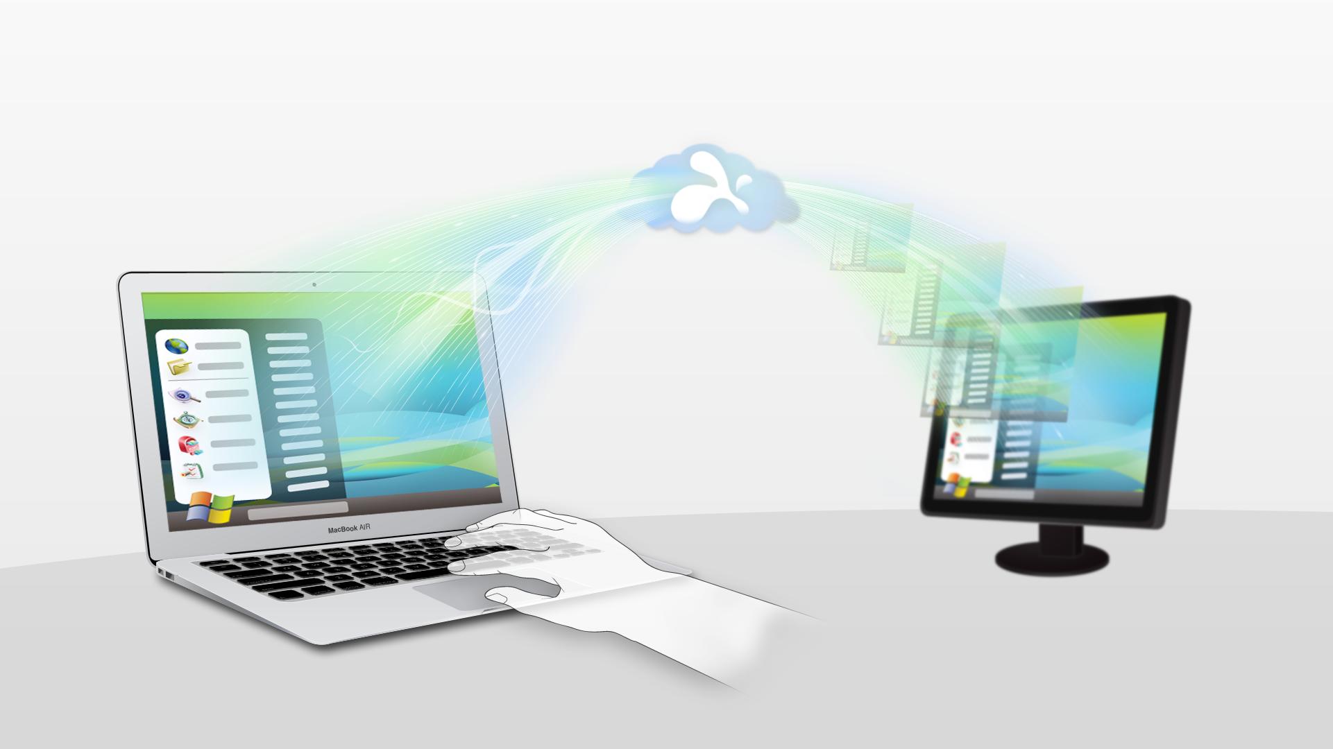 Как подключить удалённый доступ к компьютеру через интернет