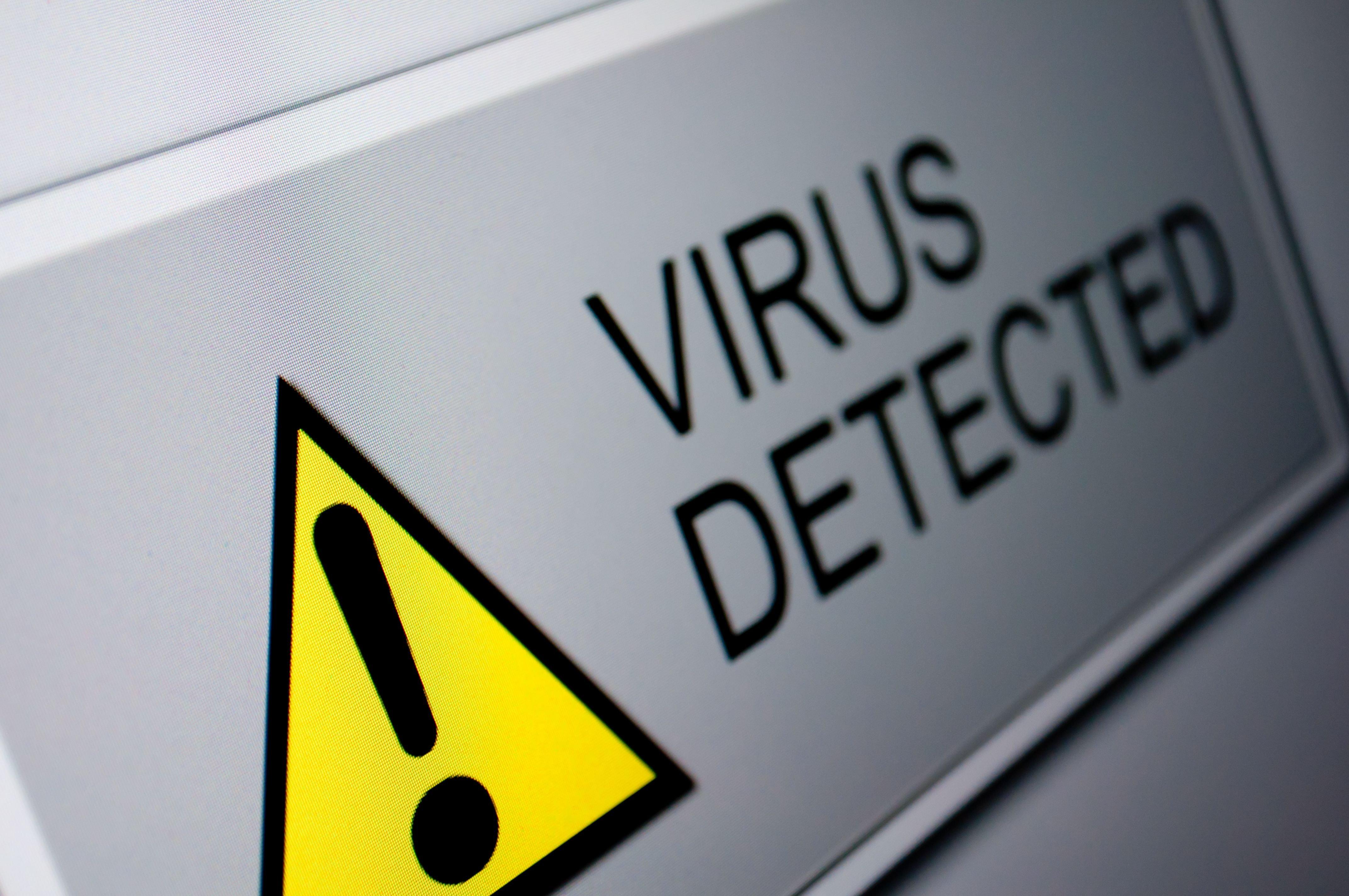 Лучшая утилита для удаления вирусов