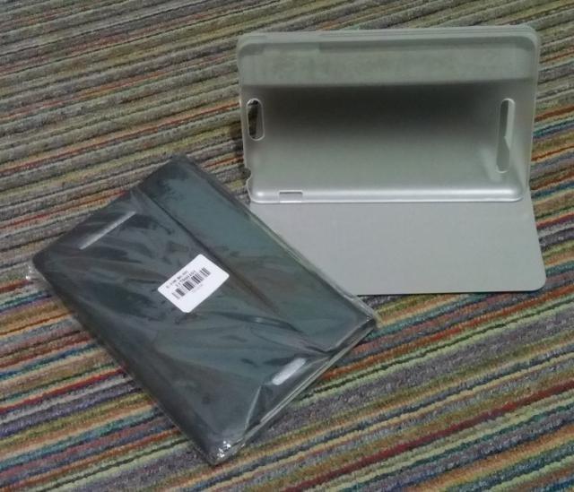 Внешний вид чехла для планшета CHUWI VI8