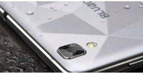 Обзор смартфона BLUBOO Maya