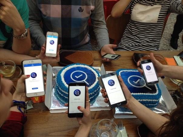 мобильное приложение inSearchApp