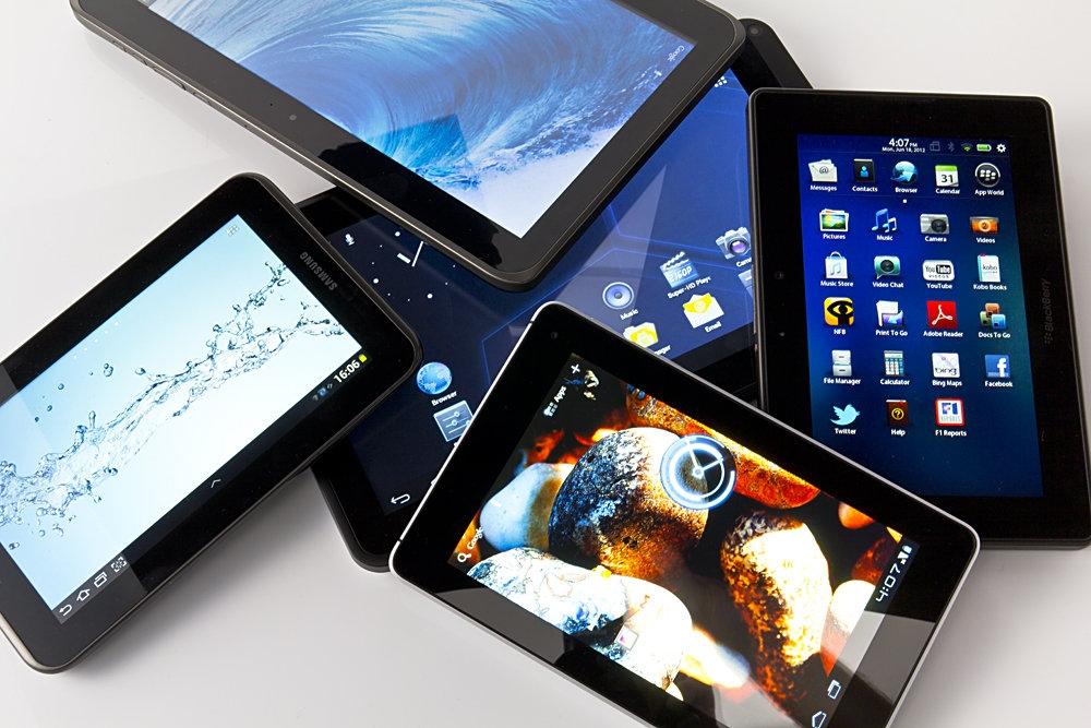 Недорогие планшеты от 5 до 10 тысяч рублей