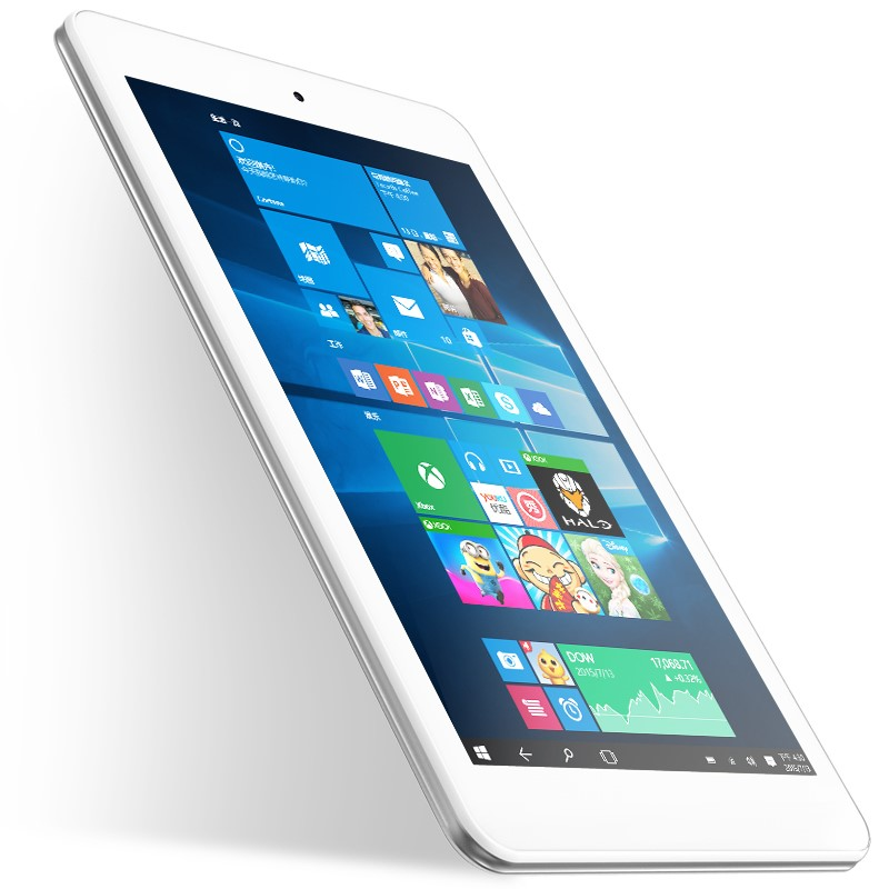 №2. Cube iwork8 Ultimate Tablet PC