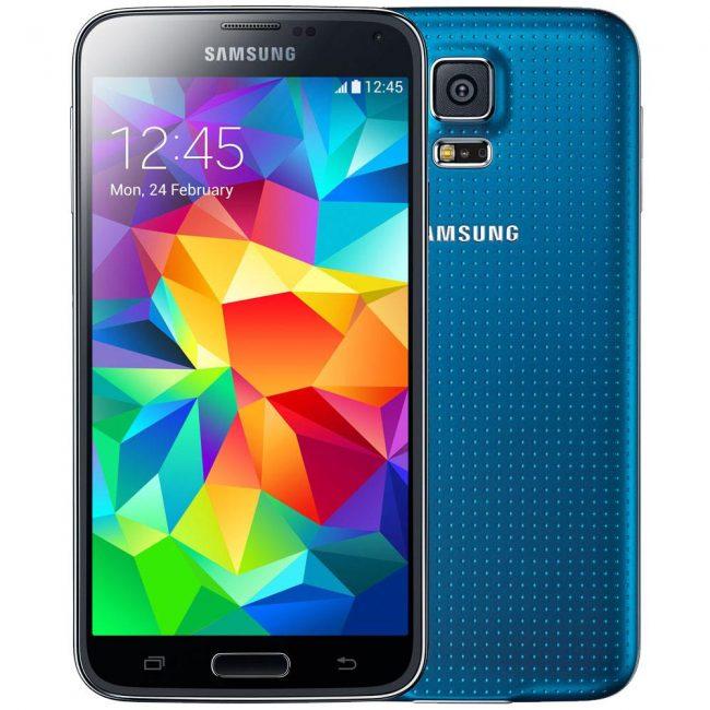 Samsung G900H Galaxy S5